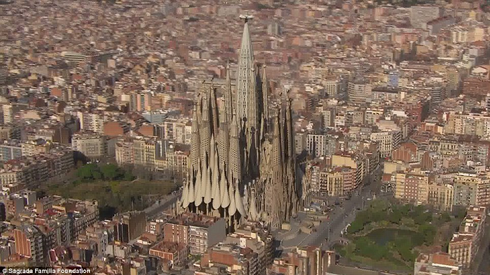 """antonio gaudi essay Essay preview the well-known spanish architect, antoni gaudi, once said, """" originality consists of returning to the origin thus, originality means returning,."""