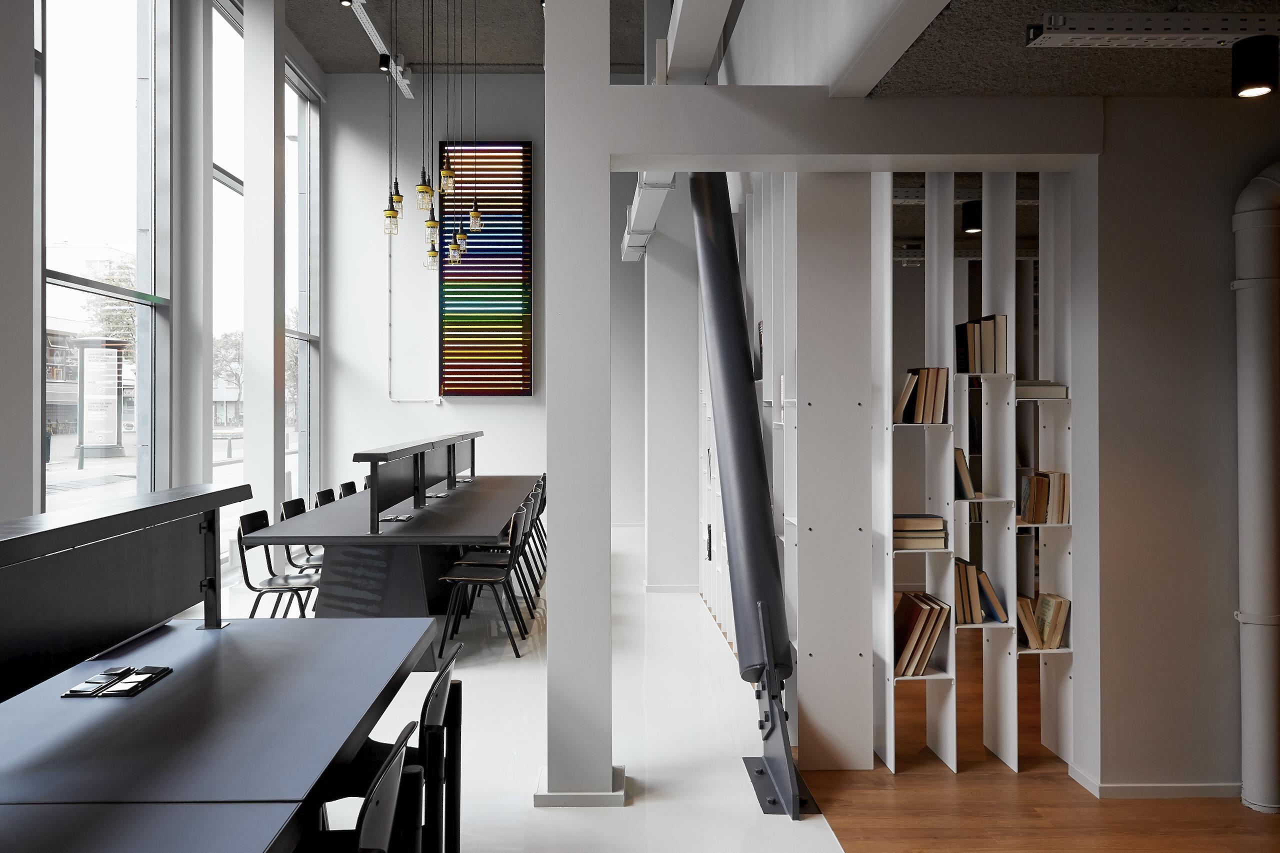 #624B3C22395264 Studentenhotel Aan De Hoefkade Geopend If Then Is Now Meest effectief Design Meubelen Outlet Den Haag 1765 behang 256017061765 afbeeldingen