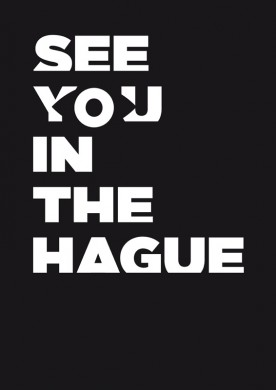 Logo See You in The Hague