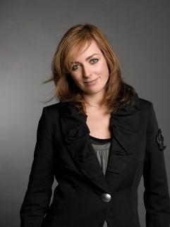 Marianne Thieme, fractievoorzitter voor de Partij van de Dieren