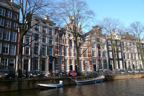 Huis bartolotti amsterdam if then is now for Herengracht amsterdam