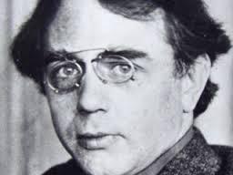 Portret A.M. de Jong