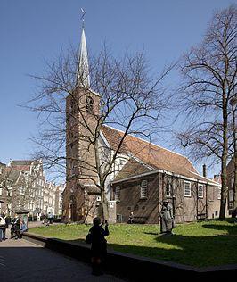 Begijnhofkerk Amsterdam