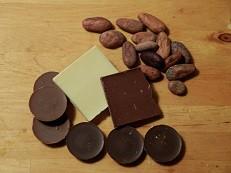 Chocolade