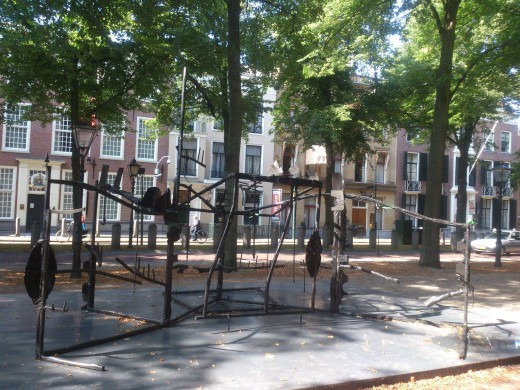 Den Haag Sculptuur zal er dit jaar Vlaams uitzien.