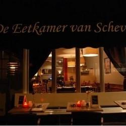 Bistro De Eetkamer van Scheveningen | if then is now