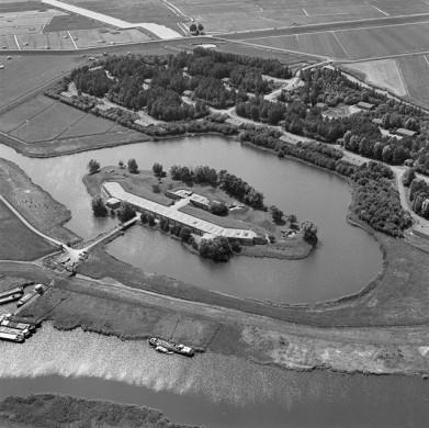 Fort Benoorden