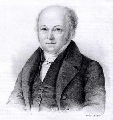 Willem Frederik Büchner