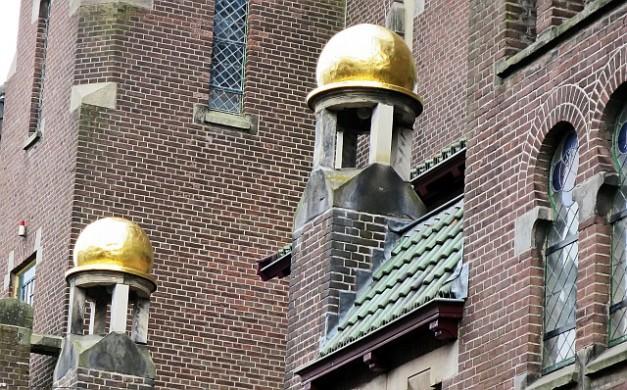 Synagoge Groningen