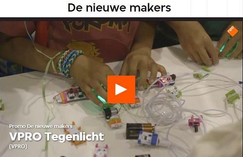 de Nieuwe Makers