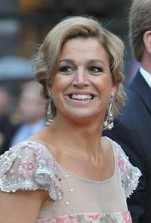Prinses, Royal Wedding, Maxima, trouwjurk, Willem Alexander