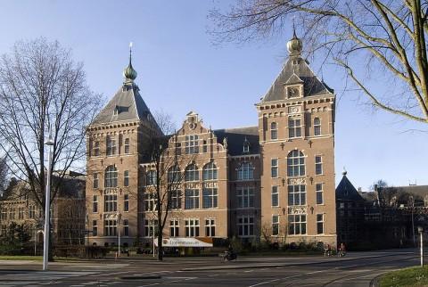 Koninklijk instituut voor de tropen amsterdam if then is now - Idee gang ingang ...