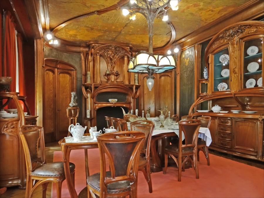 brussel geldt als n van mooiste art nouveausteden ter wereld het was in die periode een smeltkroes van deze artistieke beweging