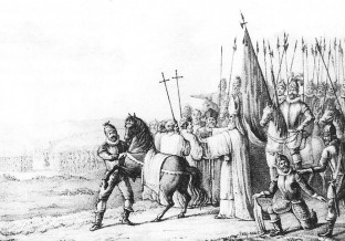 Otto II van Lippe
