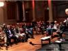 Steve Austen tijdens de A Soul for Europe conferentie te Amsterdam