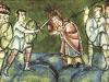 Bonifatius (fragment martelaarschap)