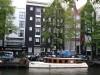 Voorgevel Pulitzer Hotel Amsterdam