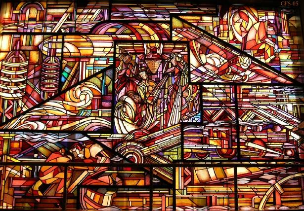 Glas Den Haag.Den Haag De Volharding If Then Is Now