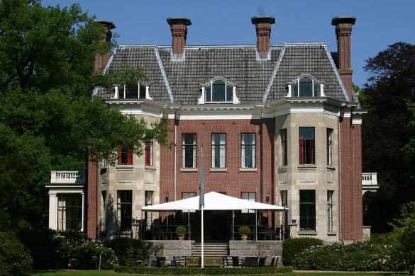 Huis Beukbergen Huis ter Heide