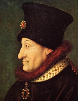Filips de Stoute