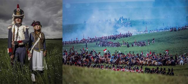 200 jaar Waterloo