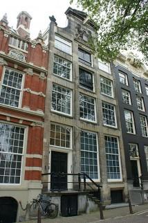 Foto van Herengracht 168 Amsterdam
