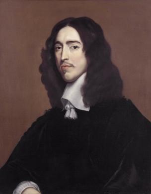Johan de Witt, raadspensionaris van Holland