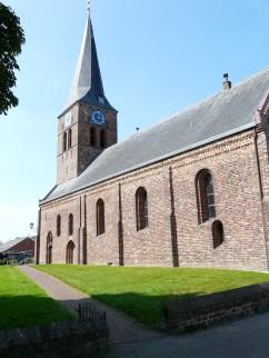 Kerk Ulrum