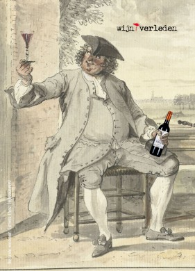 Wijn!verleden