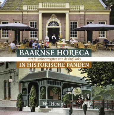 Baarnse Horeca in historische panden