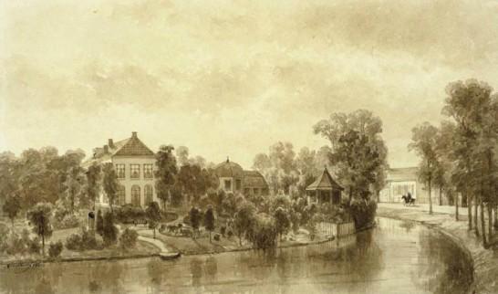 Bolwerk Lepelenburg