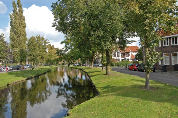 Burgermeester Martenssingel anno 2012 (Nico J. Boerboom)
