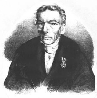 Caspar Georg Carl Reinwardt