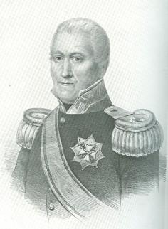 Cornelus Rudolphus Theodorus Krayenhoff