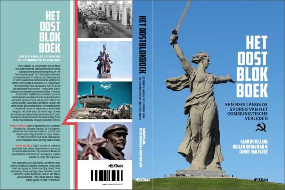 Cover Oostblokboek