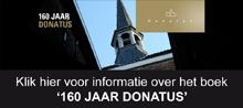 100 jaar Donatus Verzekeringen