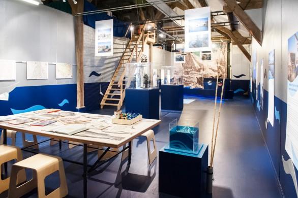 Grote Zaal Historisch Museum Haarlemmermeer