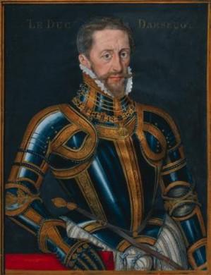 Filips Van Croy