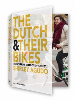 Boekomslag The Dutch & Their Bikes