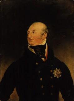 Frederick August, hertog van York en Albany
