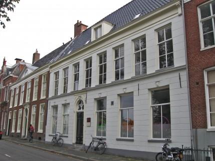 Lopende Diep 8, Groningen