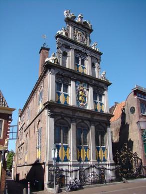 Het Statencollege te Hoorn