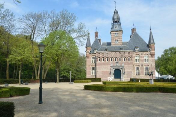 kasteelmuseum Wijchen