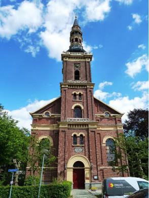 Kerk Farmsum