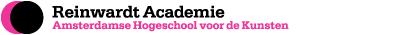Logo Reinwardt Academie