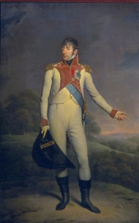 Louis Napoleon Bonaparte, Koning van Holland