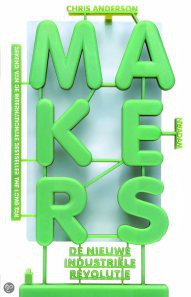 Makers van Chris Anderson