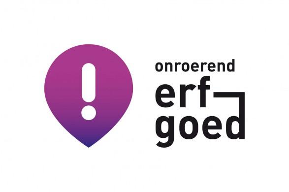 logo onroerend erfgoed