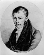 Caspar Georg Carel Reinwardt (1773 - 1854)