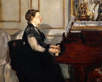 Suzanne Manet
